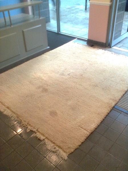 rug-before