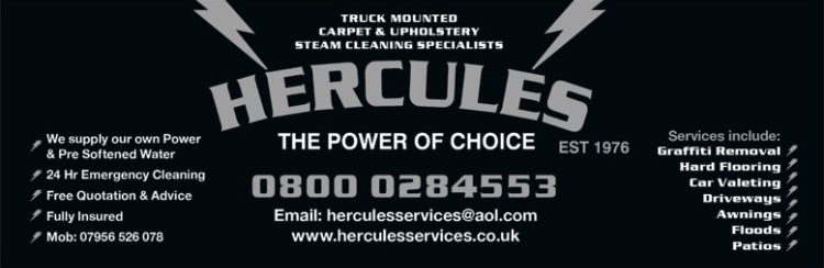 Hercules Carpet Cleaning